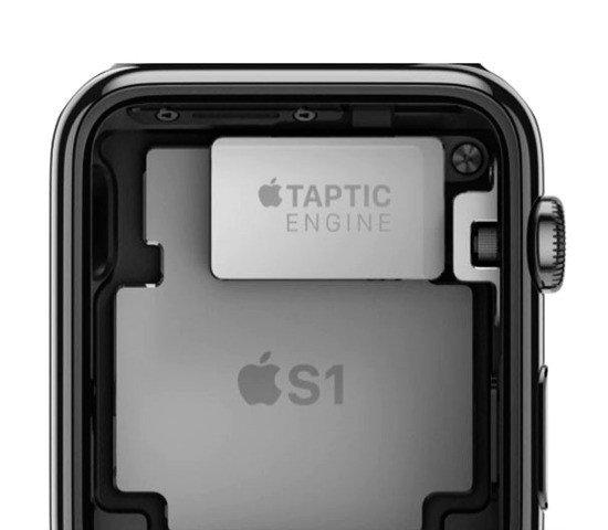 apple taptic Teclado Para MacBooks