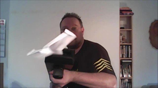 arma en 3d