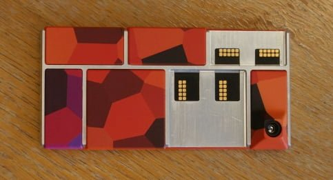 armazon smartphone modular google