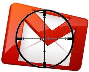 atacar cuentas gmail