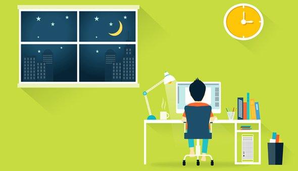aumentar su productividad en el trabajo