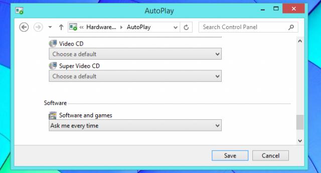 autoplay windows