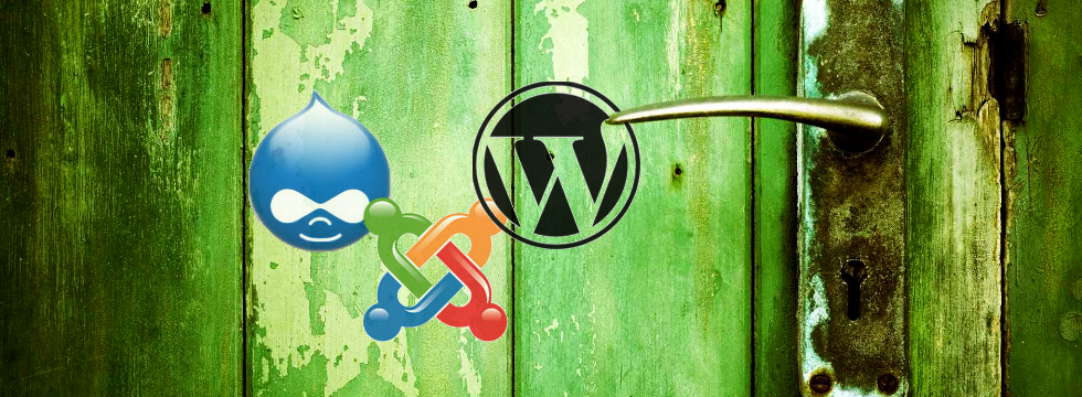 Miles Sitios Con WordPress, Joomla y Drupal Son Amenazados Por El Backdoor CryptoPHP