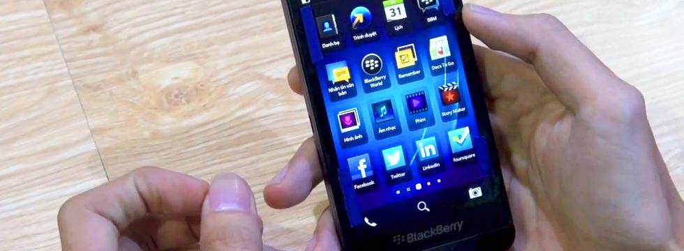6 Buenas Razones Para Tener Un BlackBerry 10
