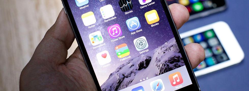 Bug iOS 8 Podría Eliminar Tus Documentos En iCloud Drive