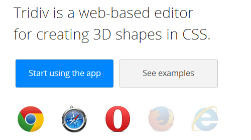 button optener tridiv navegador