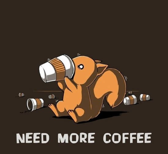 cafe para geeks