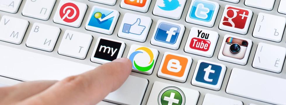 5 Razones Para Usar Marketing Con Las Redes Sociales