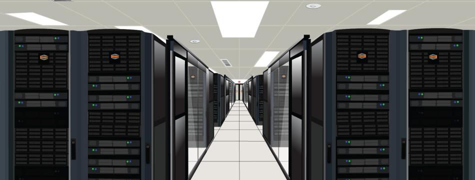 Los Centros De Datos,