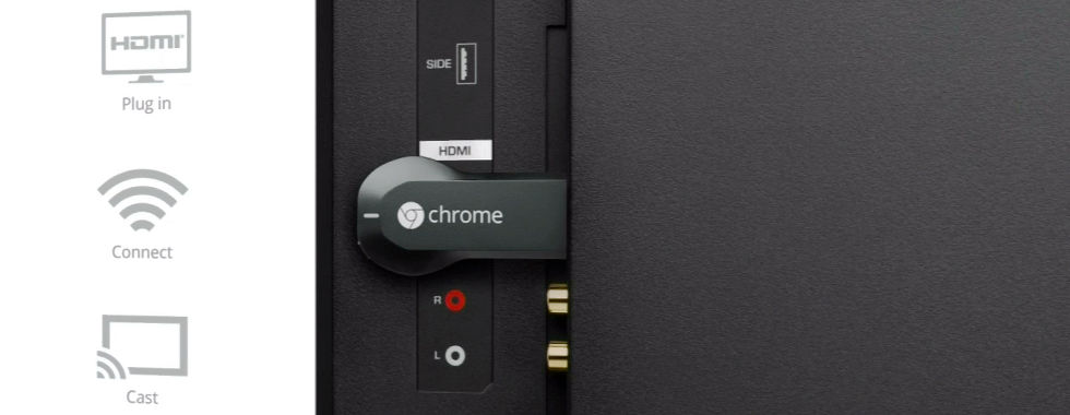 Cómo Comprar El Chromecast Por Solo $25 Dólares