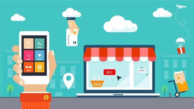 cms adecuado para una tienda virtual