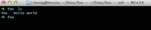 comando ls listar archivos directorio