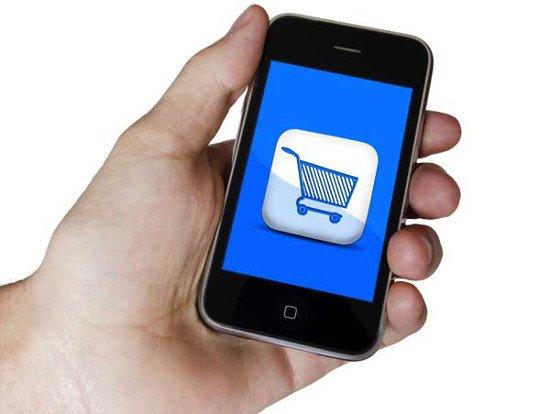 comercio electronico movil