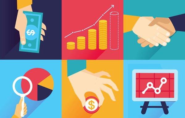 como monetizar diseños web