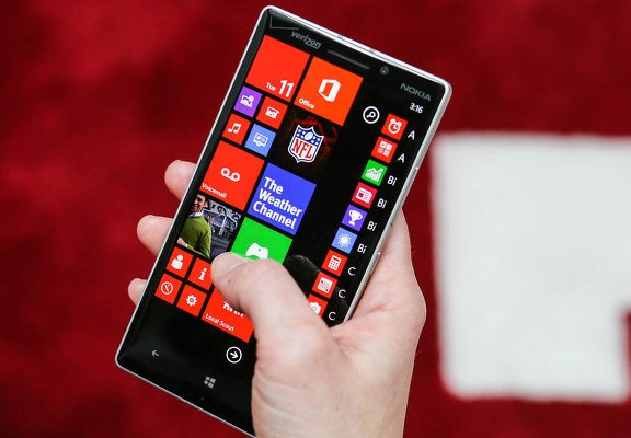 compatibilidad smartphone con windows