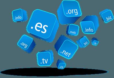 comprar dominio web popular