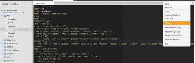 configuracion plataforma cloud