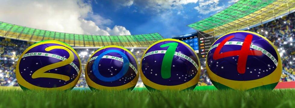 Twitter Y Facebook Permite Conocer Las Tendencias De La Copa Del Mundo 2014