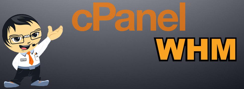 ¿Por Qué Usar WHM y cPanel Para Servidores Linux?