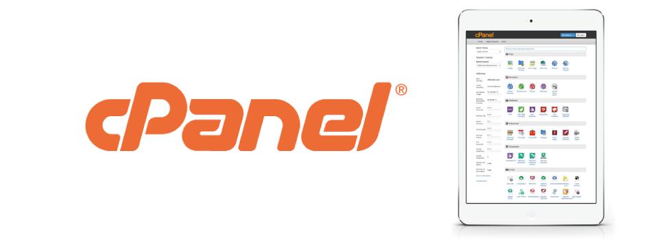 Administración de cPanel