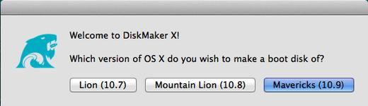 crear usb booteable con mac os x