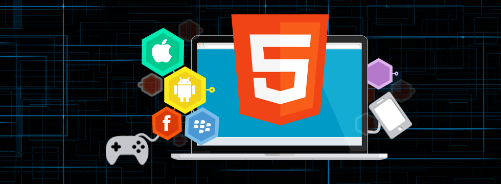 Tendencia Amigable De Android, iOS Y Windows Phone Para El Desarrollo En HTML5