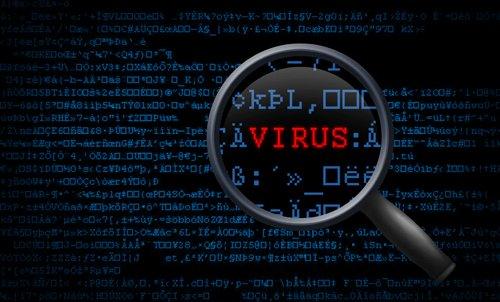 desinfectar pc virus