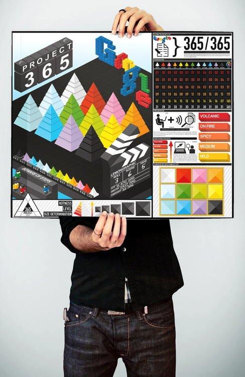 diseño de infografias online