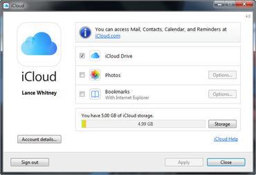 documentos en icloud drive