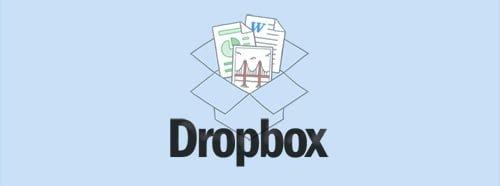 dropbox consejos