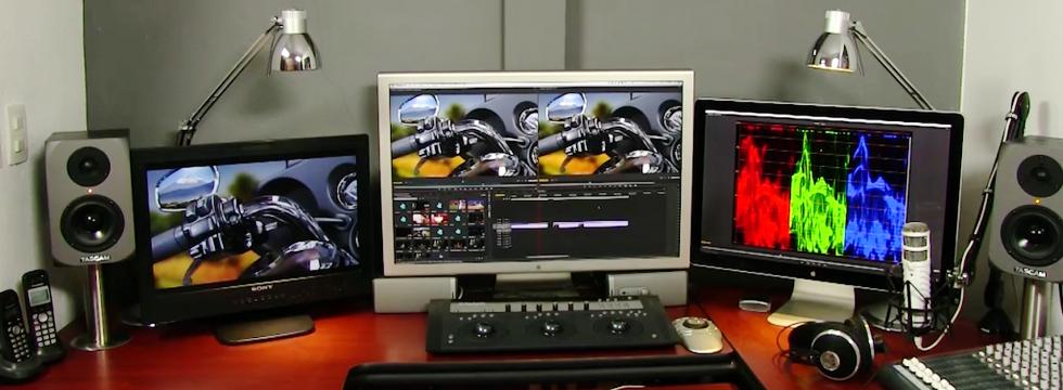 Editar Archivos De Vídeo Desde La Consola De Windows