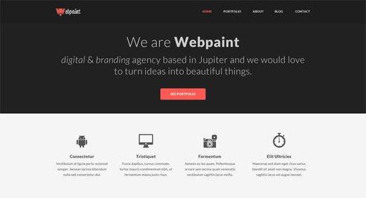 ejemplo webpaint