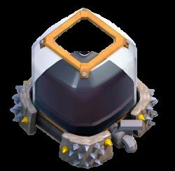 elixir oscuro clash of clans