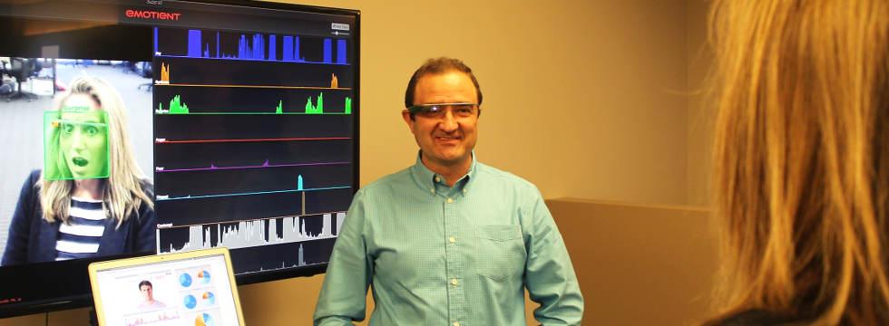 La Tecnología De Las Google Glass Permiten Ver Como Te Sientes