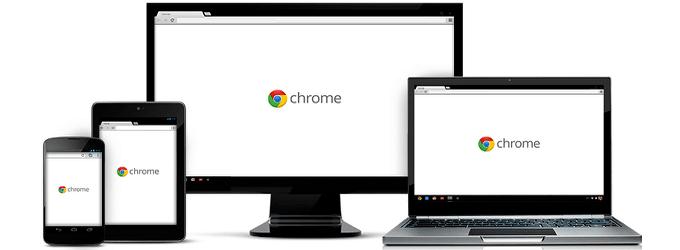 Emular SmartPhone En Google Chrome