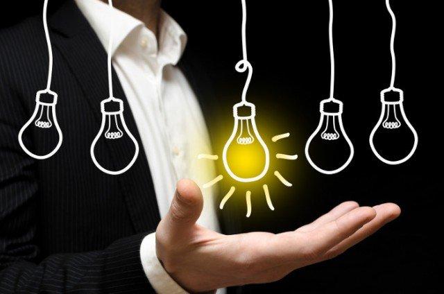 encontrar una idea de negocio