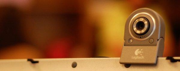 espionaje webcam