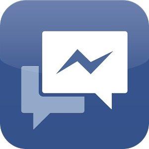 facebook messenger para celulares con java