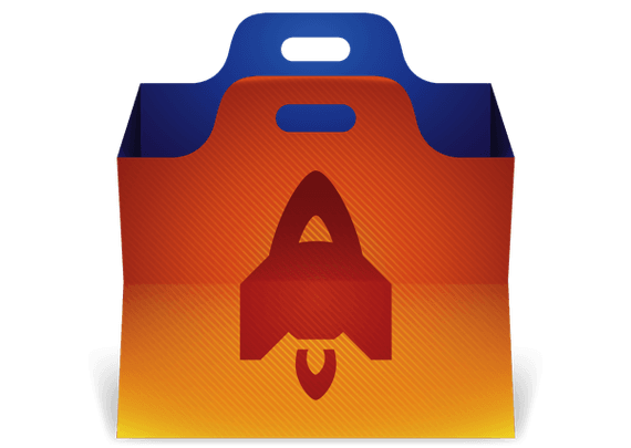 firefox market open web app