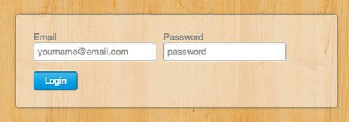 formulario de login copiar codigo