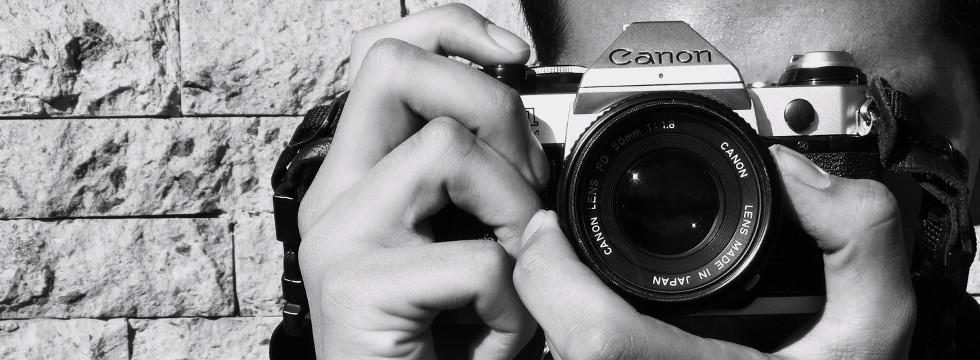 ¿Qué Tipo De Cámara Fotográfica Comprar?
