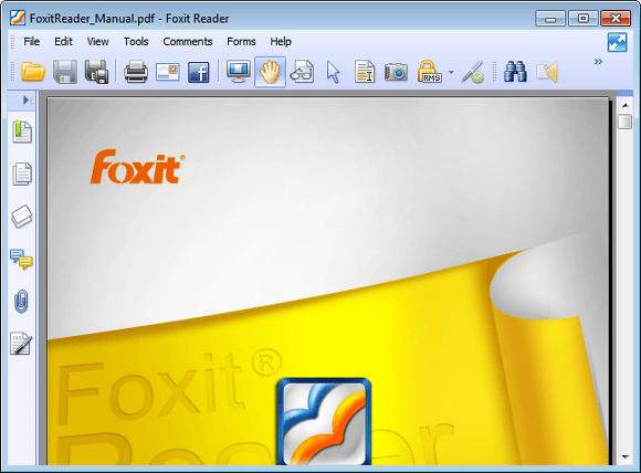 foxit reader portable