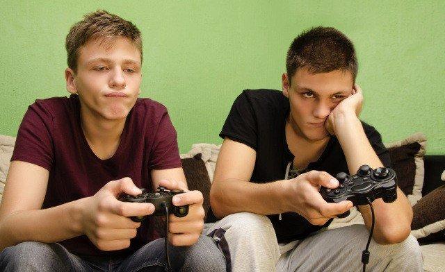 gamers malware