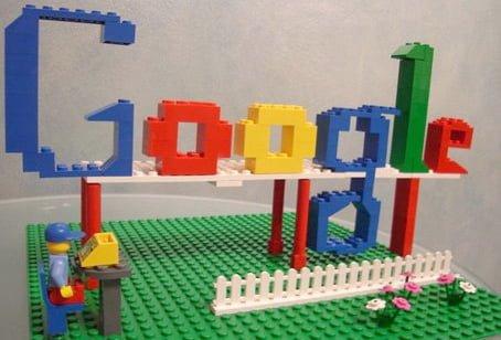 google autor