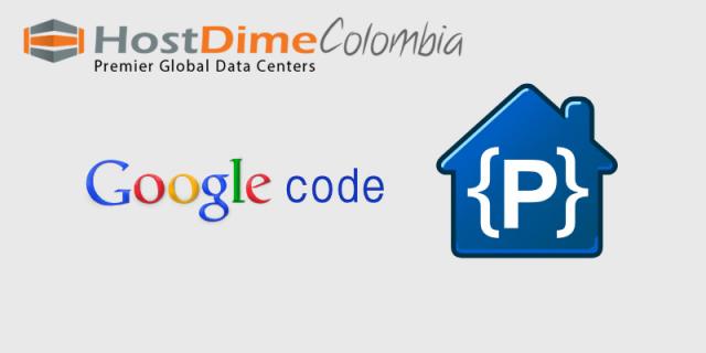 google code plataforma