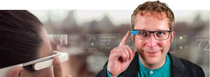 Google Agota Las Google Glass Que Promocionó