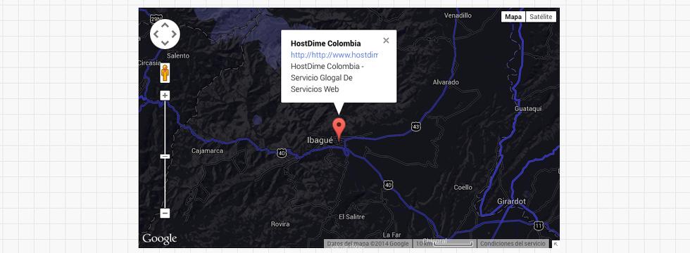 Crear Y Personalizar Mapas Con Google Map Builder