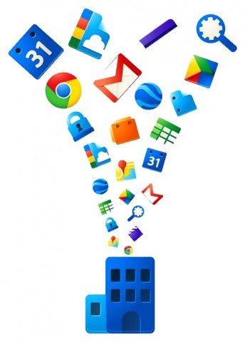 google para las empresas