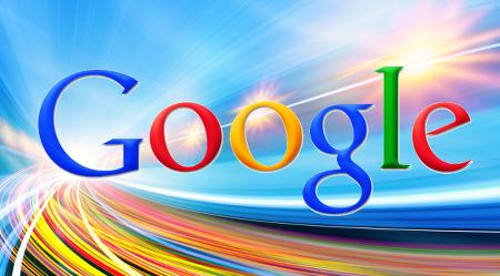 google velocidad internet