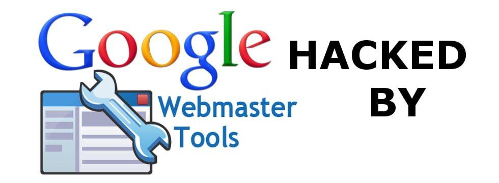 Google Webmasters Y Los Sitios Hackeados